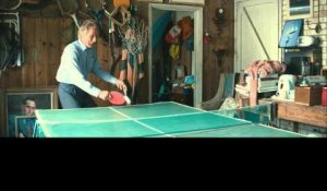 About Time // Clip - Dad and Tim play ping pong (OV)