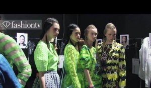 The Best of Hair & Makeup - August 2013 | FashionTV BEAUTY