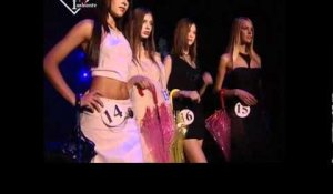 Fashiontv | SUPERMODELS OF THE WORLD - FORD MODELS IN RUSSIA 2003 | fashiontv - FTV.com