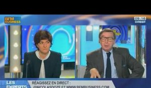 Nicolas Doze : Les experts - 30/09 1/2