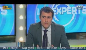 Nicolas Doze : Les experts - 05/09 2/2