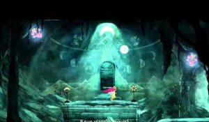 Child of Light Announcement Trailer Beware of the Night [IT]