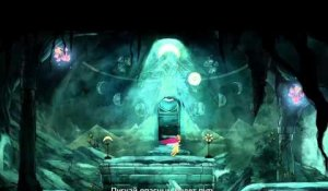 Child of Light Announcement Trailer Beware of the Night [RU]