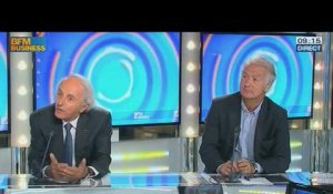 Nicolas Doze : Les experts - 16/09 1/2