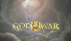 God of War 3 Trailer