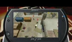 GTA : Chinatown Wars Gameplay video