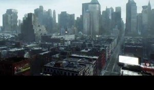 The Division Teaser Trailer [E3 2014]