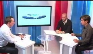 Le Talk Canal-Supporters/Yvelines Premiere 17/09/12