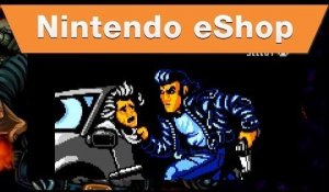 Nintendo eShop - Retro City Rampage DX for Nintendo 3DS
