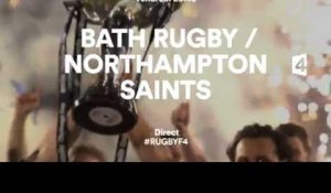 Amlin Challenge Cup Finale - bande annonce