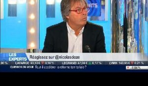 Nicolas Doze: Les experts - 22/05 2/2