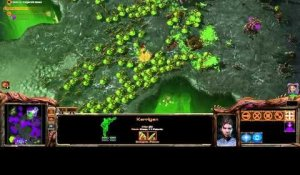 Starcraft II Heart of the Swarm Gameplay Trailer