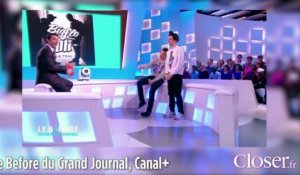 Le zapping quotidien du 20 mars 2014