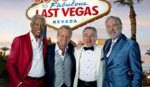 Last Vegas - On Blu-ray & DVD Now (Universal Pictures) HD