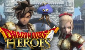 Dragon Quest Heroes - Bande-annonce