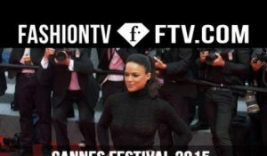 Cannes Film Festival 2015 - Day Twelve pt. 2 | FashionTV
