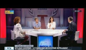 BFM Académie (5/5): MyLight Systems VS My Pop Corner - 08/06