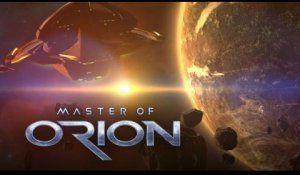 Master Of Orion - Bande-annonce (E3 2015)