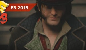 Assassin's Creed Syndicate - Bande-annonce (E3 2015)