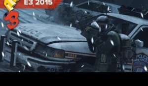 Tom Clancy's The Division - Bande-annonce (E3 2015)