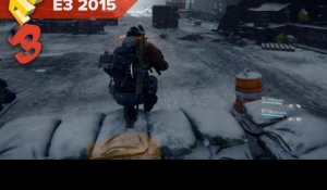 Tom Clancy's The Division - Dark Zone (E3 2015)
