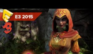 Fable Legends - Bande-annonce (E3 2015)