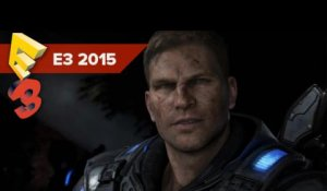 Gears of War 4 - Gameplay (E3 2015)