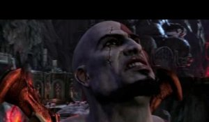 God of War III Remastered - Trailer de lancement