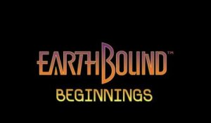 Earthbound Beginnings - Vidéo d'annonce