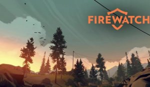 Firewatch - Bande-annonce