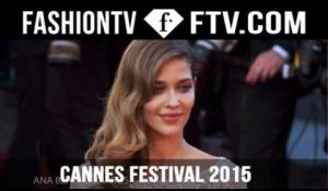 Cannes Film Festival 2015 - Day Six pt. 2 | FashionTV
