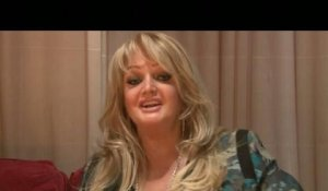 La chanteuse galloise Bonnie Tyler accuse l'Eurovision de tricherie