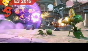 Plants vs. Zombies Garden Warfare 2 - Bande-annonce (E3 2015)