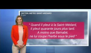 Saint-Médard : un dicton fiable ?