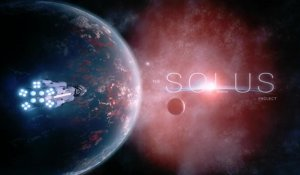 The Solus Project - Bande-annonce (E3 2015)