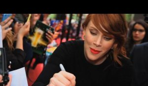 Bryce Dallas Howard : comment elle est devenue la star de Jurassic World