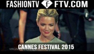 Cannes Film Festival 2015 - Day Seven pt. 3 | FashionTV