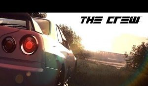 THE CREW  | TRULY DRIVING SOCIAL [SCAN]