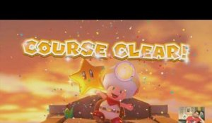 Captain Toad : Treasure Tracker - GK Play