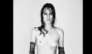Keira Knightley topless - ZAPPING SEXY DU 13/11/2014