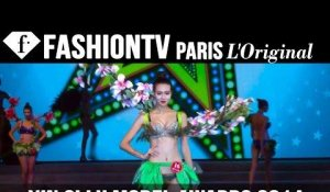Xin Si Lu Model Awards 2014 | FashionTV