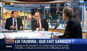 News & Compagnie: On se dit tout - 17/11