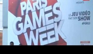 Les incontournables de la Paris Games Week 2013