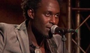 "Maurice KIRYA ""angels carried me"" - Live au New Morning"