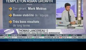 "Tout sur le ""Templeton Asian Growth"": Thomas Lancereau, dans Intégrale Placements – 03/01"