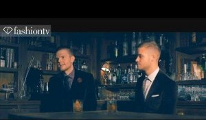 Duchamp London Presents The Modern Dandy with the Sartorial 7 | FashionTV