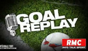 Goal Replay : Les 6 moments forts de la 20e journée de Ligue 1 version RMC