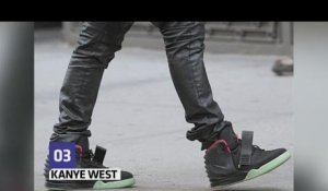 Kanye West quitte Nike pour Adidas