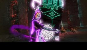 Hyrule Warriors - Twilight Princess Pack