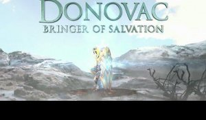Donovac Spotlight - Heroes of Order & Chaos